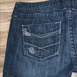 BKE Shorts - Like New BKE Madison jean shorts